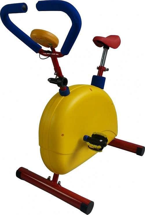 Mechanický rotoped pro děti FT 03