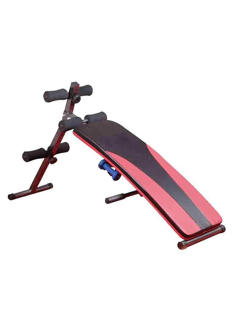 Fitness Sit up bench 1205