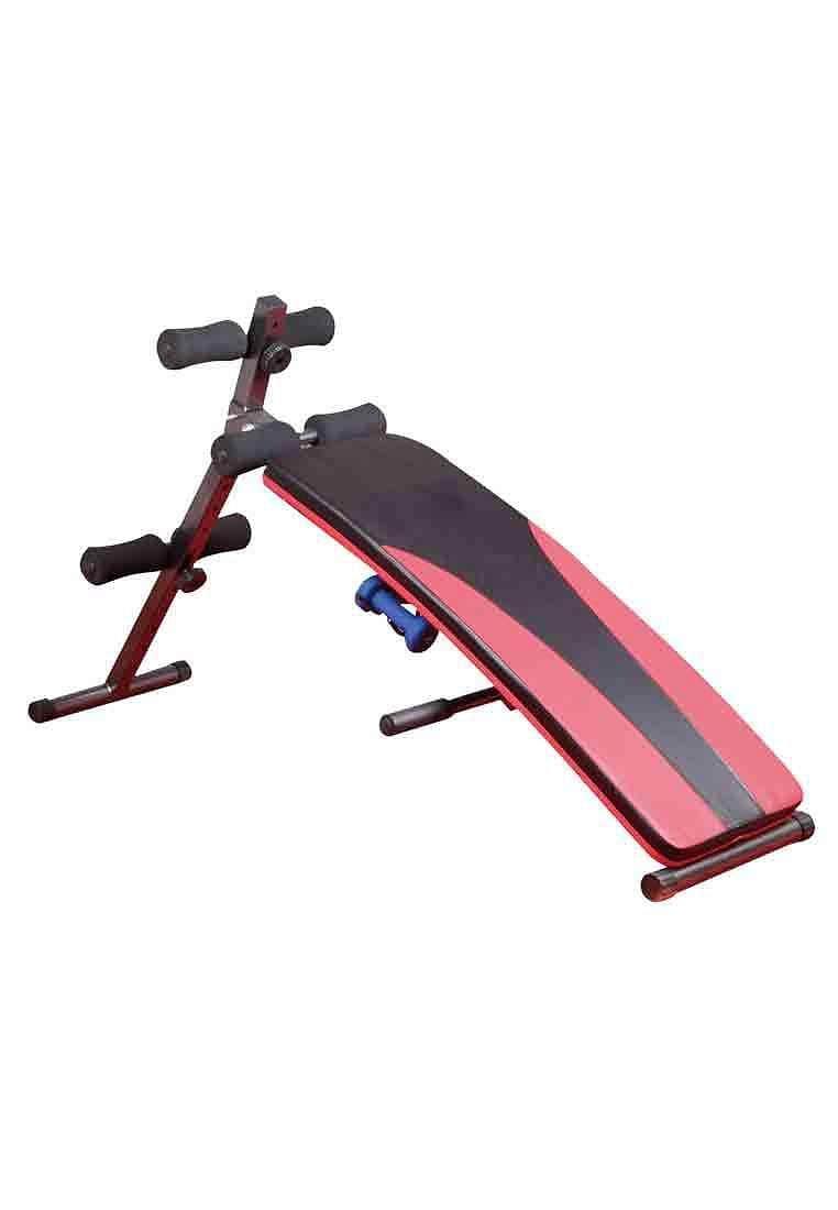 Posilovací lavice SEDCO Fitness Sit up Bench 1205