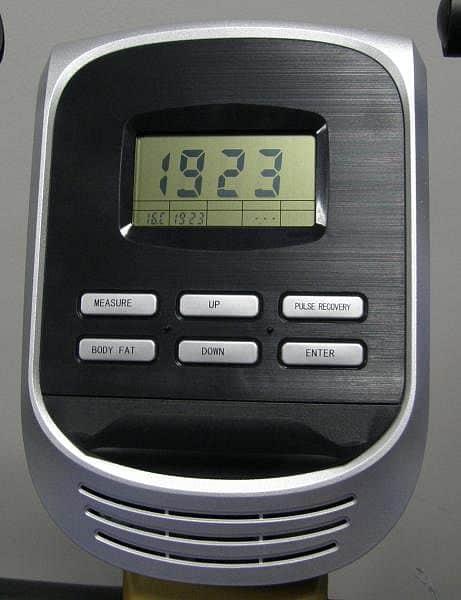 Magnetický rotoped PRO FIT 615B