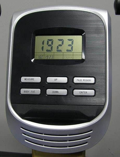 Magnetický rotoped PRO FIT PROGRAM