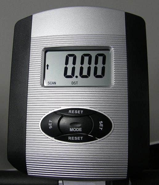 Magnetický rotoped PRO HOME 437B