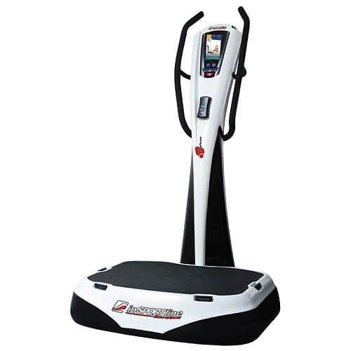 Vibromasážní stroj VibroGym inSPORTline Katrina