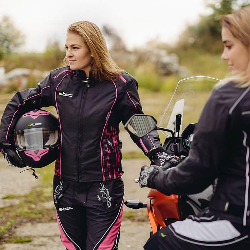 a0dab4dbf Dámske kožené moto rukavice W-TEC Malvenda NF-4208 | eFitness.sk