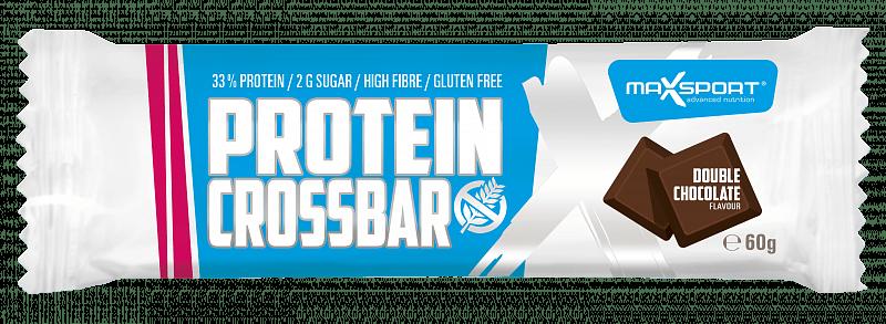 Protein Crossbar Chocolate 60g