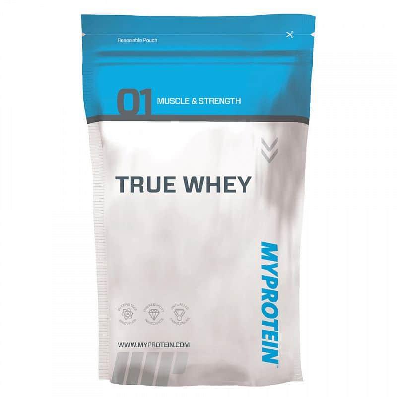 True Whey Protein 2250g - VÝPRODEJ
