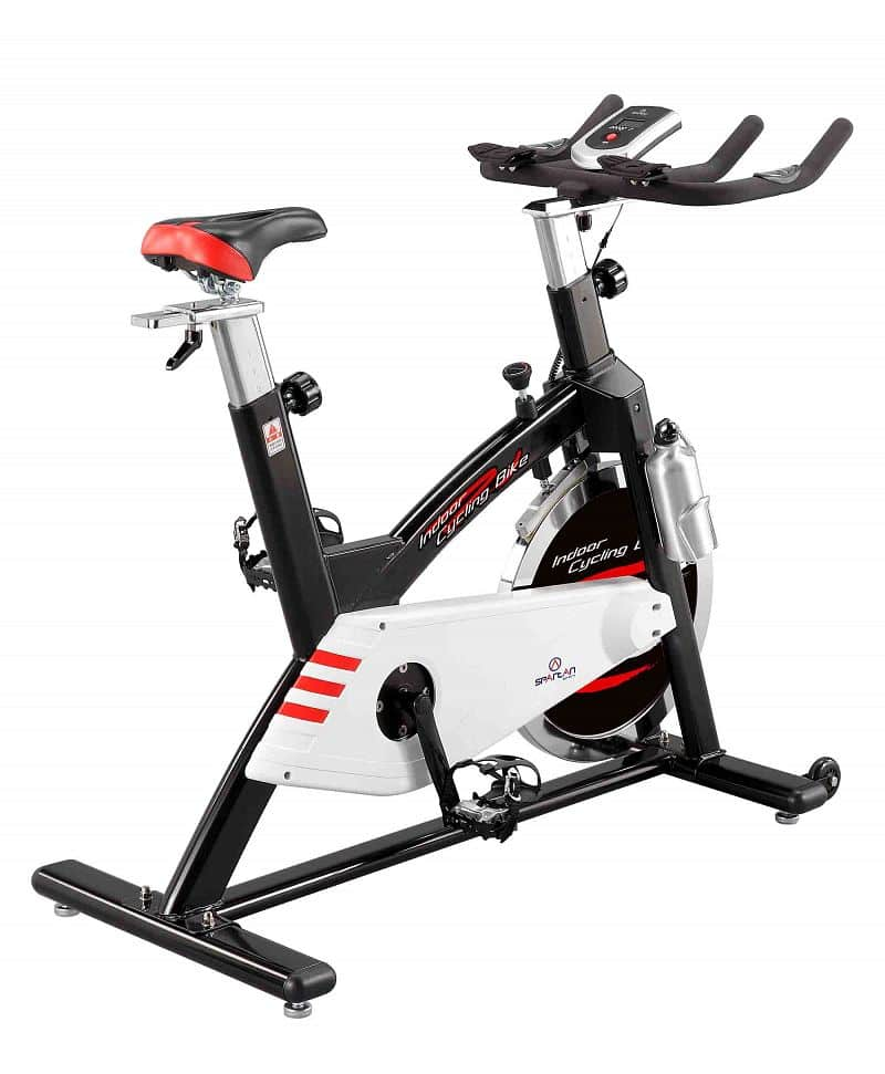 Cyklotrenažer Spartan Indoor Cycling Bike 2000