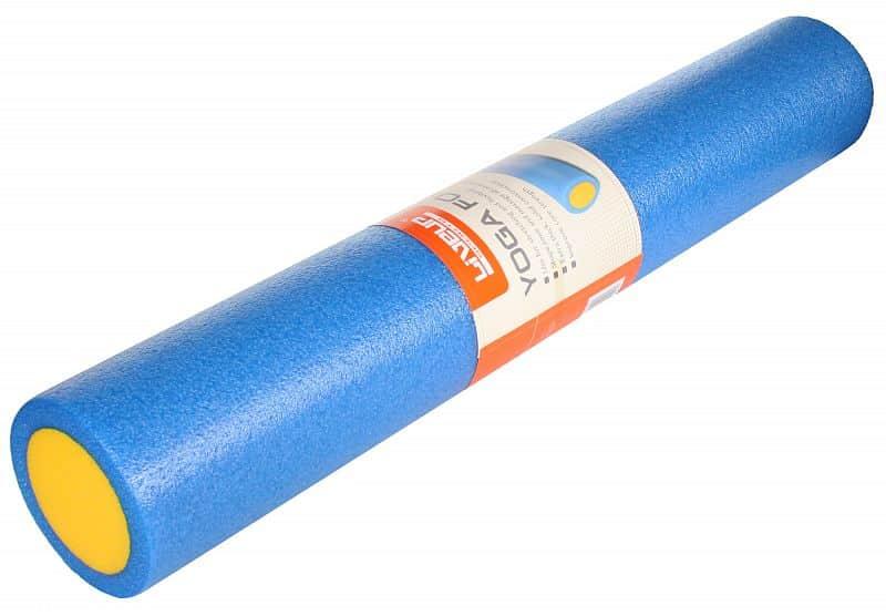 Yoga Foam Roller váleček jóga 90x15cm