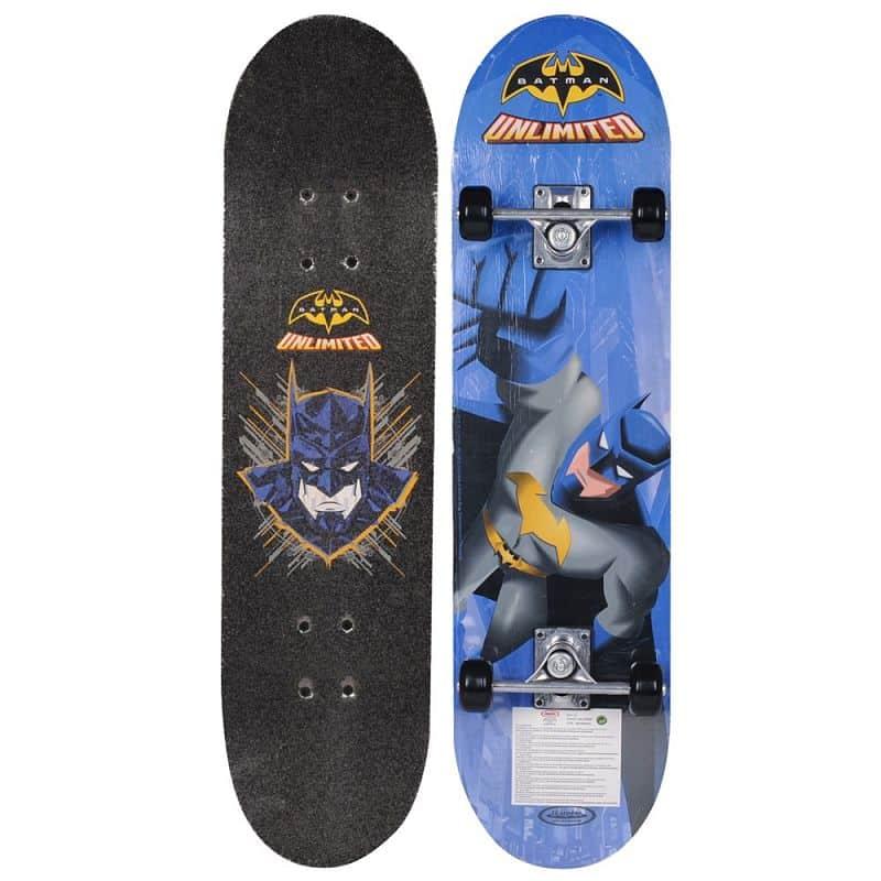 Skateboard Batman Unlimited