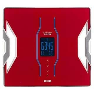 Osobní váha s tělesnou analýzou Tanita RD 953