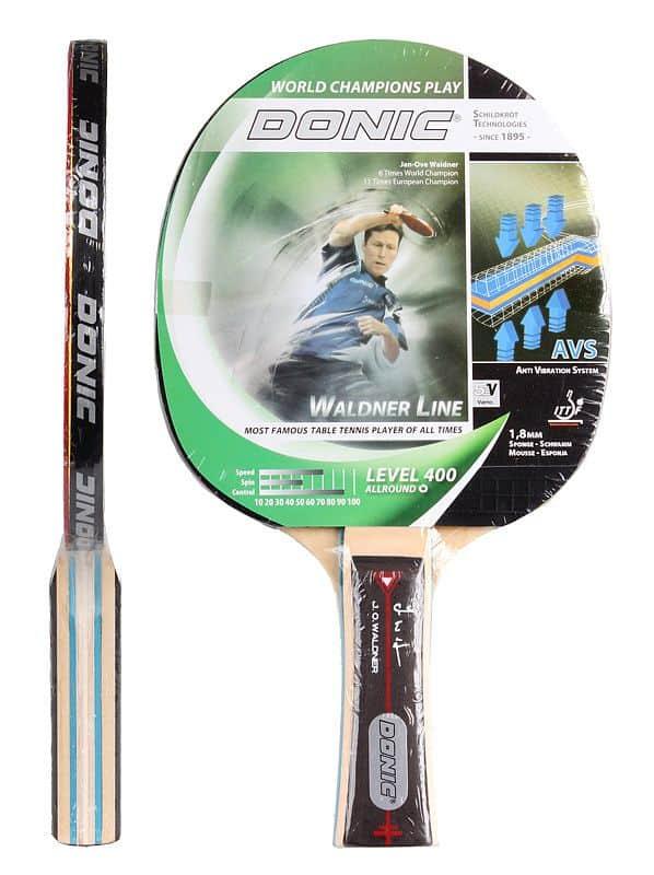 Waldner 400 pálka na stolní tenis