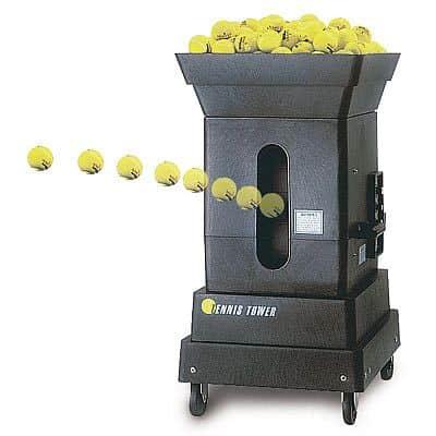 Tower Competitor tenisový nahrávací stroj
