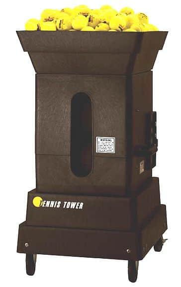 Tower Club tenisový nahrávací stroj