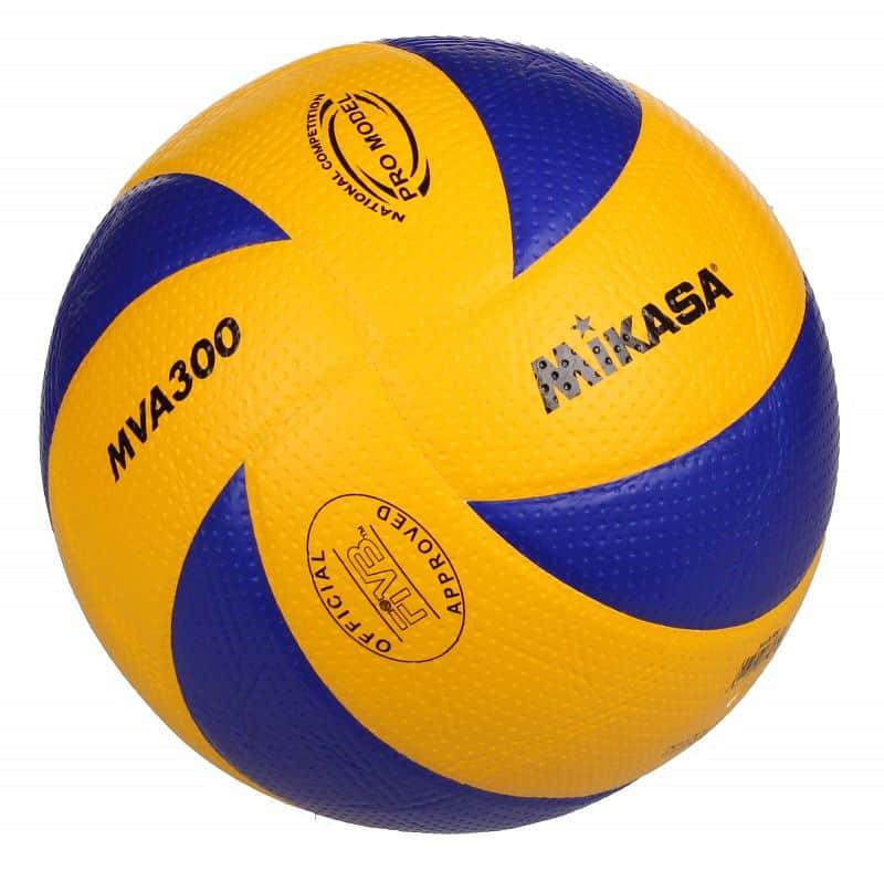 MVA 300 volejbalový míč