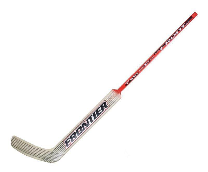 8040-G PU, Sr. brankářská hokejka