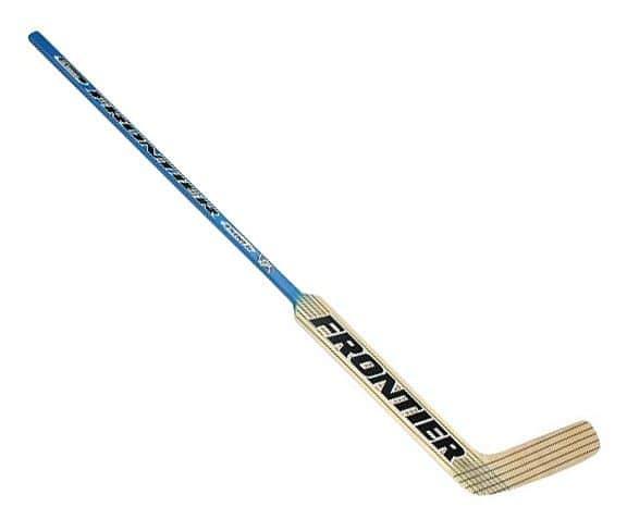 3500-G, jr. brankářská hokejka