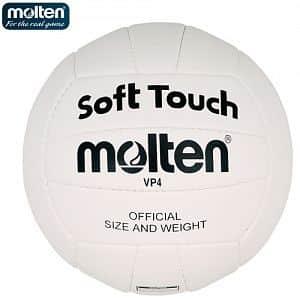 VP4 volejbalový míč