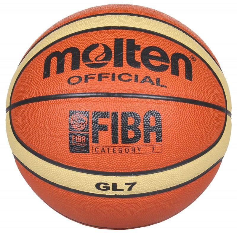BGL7 basketbalový míč