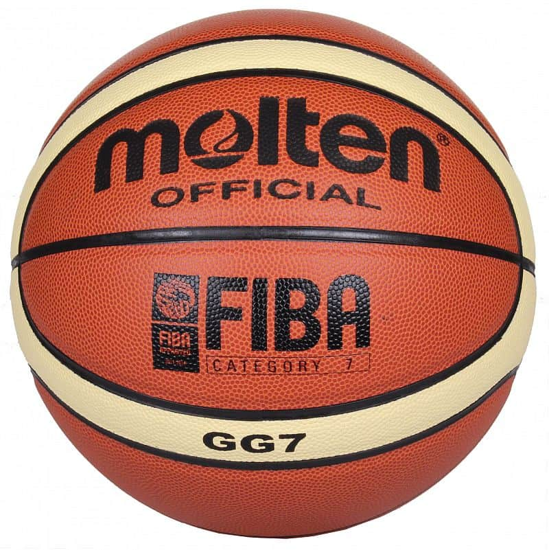 BGG7 basketbalový míč
