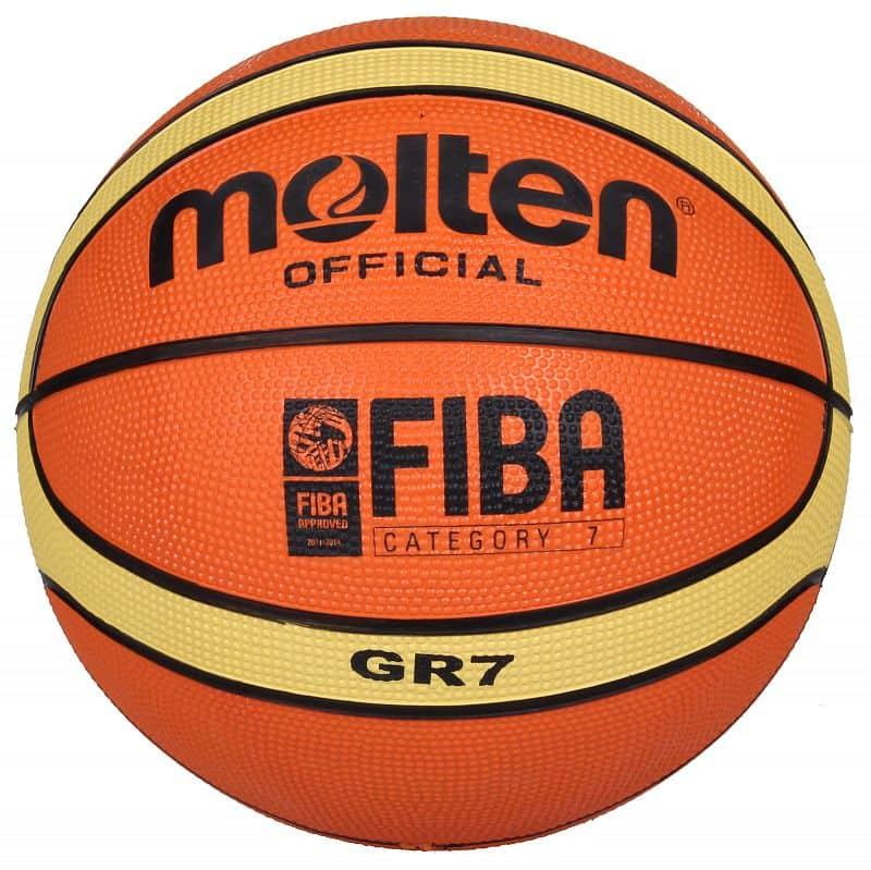 BGR7 basketbalový míč