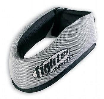 Levně chránič krku 3167 junior hokejový velikost oblečení: S-M
