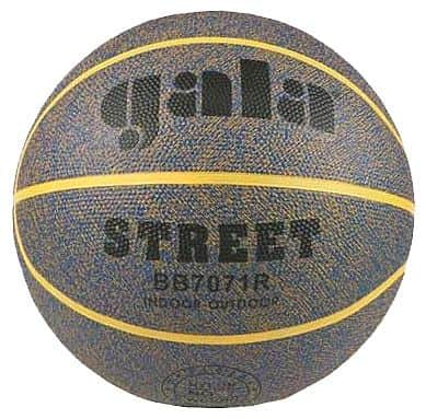 Street BB7071R basketbalový míč
