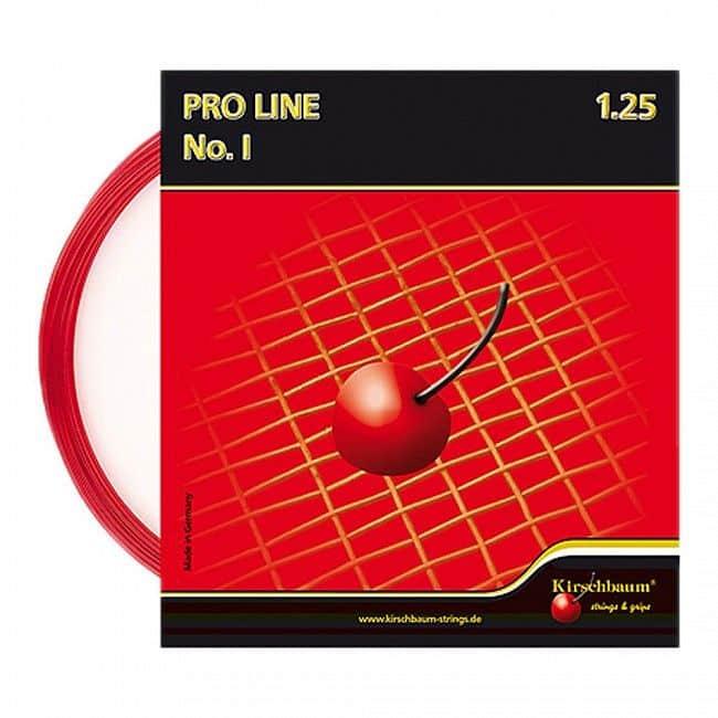 Pro Line I tenisový výplet  12m