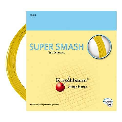 Super Smash tenisový výplet  12m