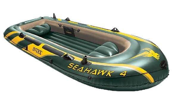 Intex Seahawk 4