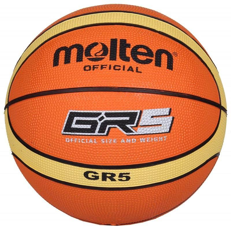 BGR5 basketbalový míč