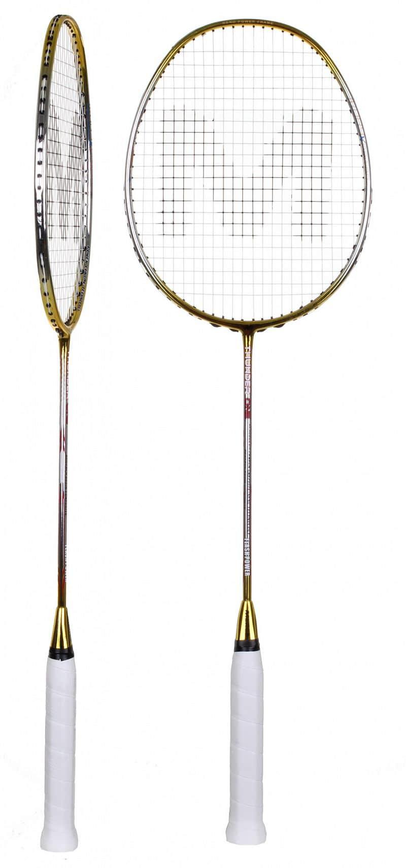Thunder One badmintonová raketa