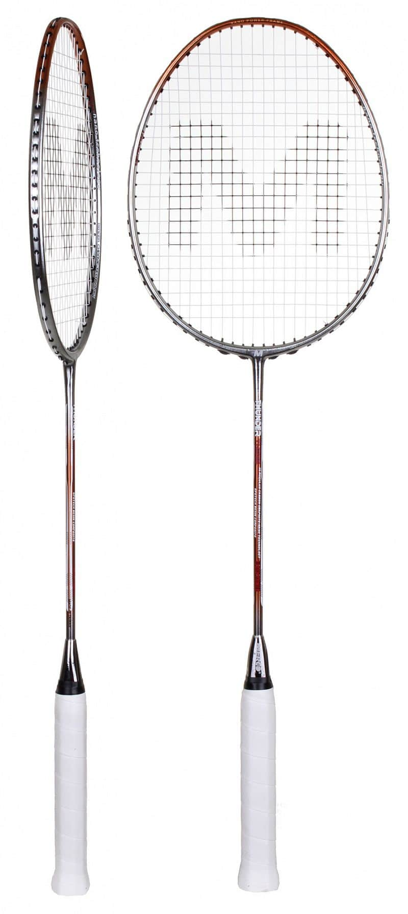 Thunder Three badmintonová raketa