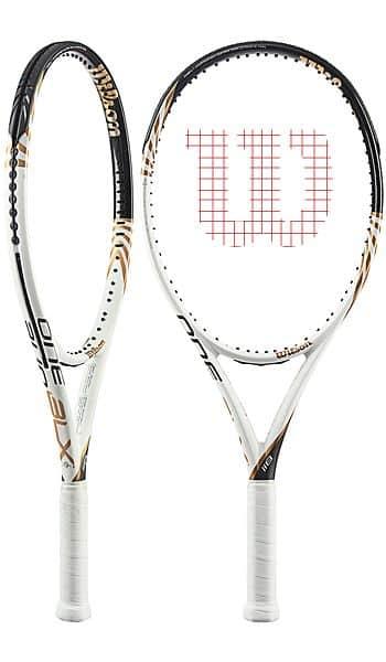 One BLX 2014 tenisová raketa G2
