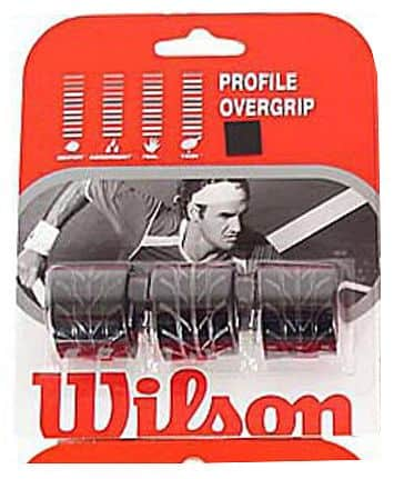 Profile Overgrip omotávka tl. 0,55mm