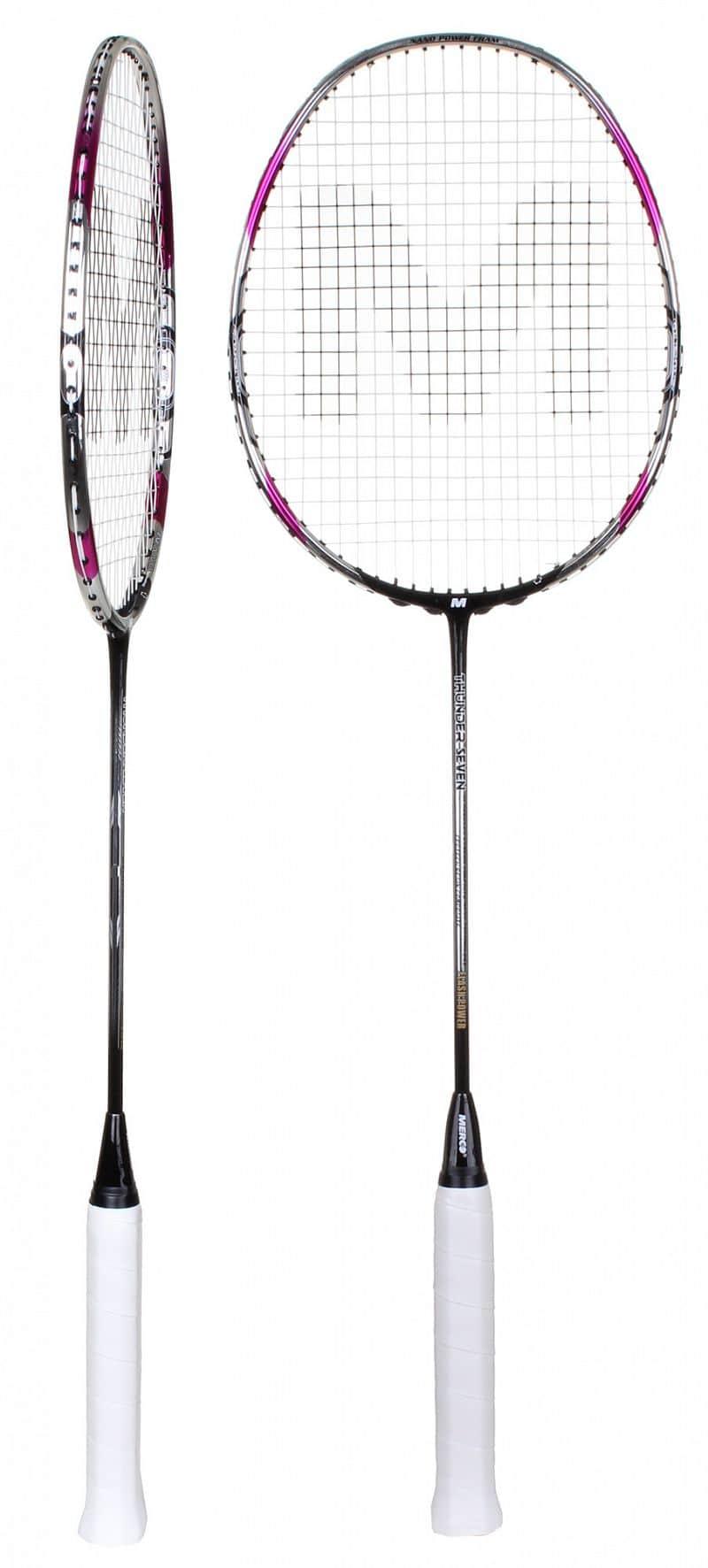 Thunder Seven badmintonová raketa