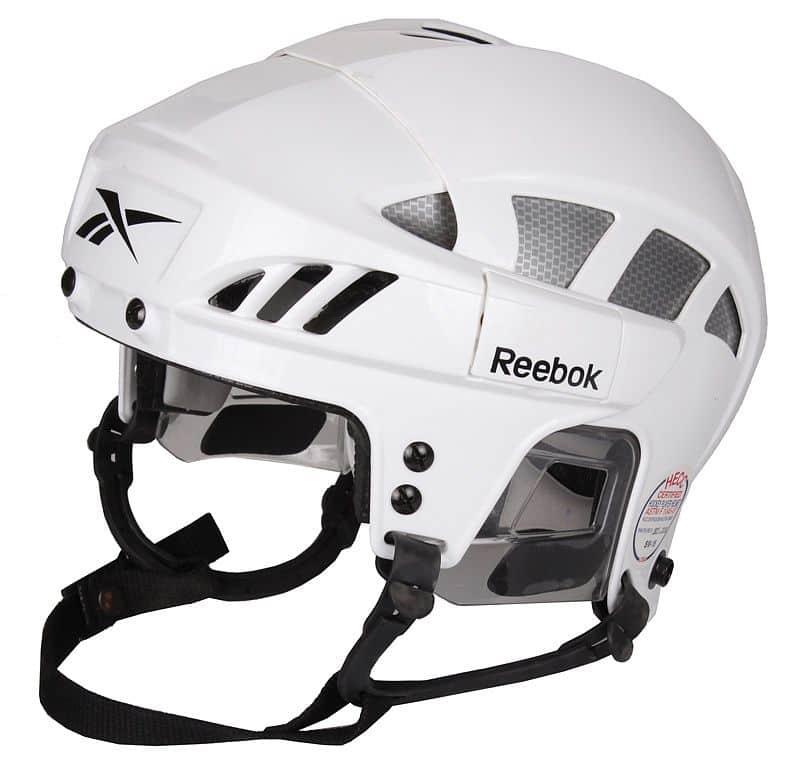 RBK 6K hokejová helma S;černá