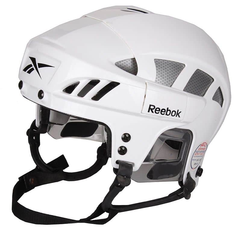 RBK 6K hokejová helma S;modrá tm.