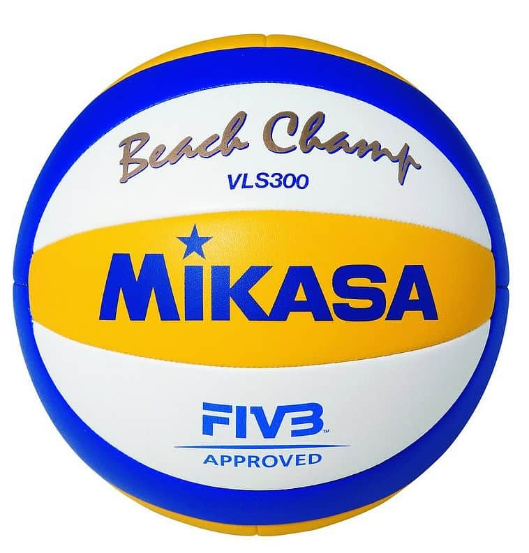 VLS 300 beachvolejbalový míč