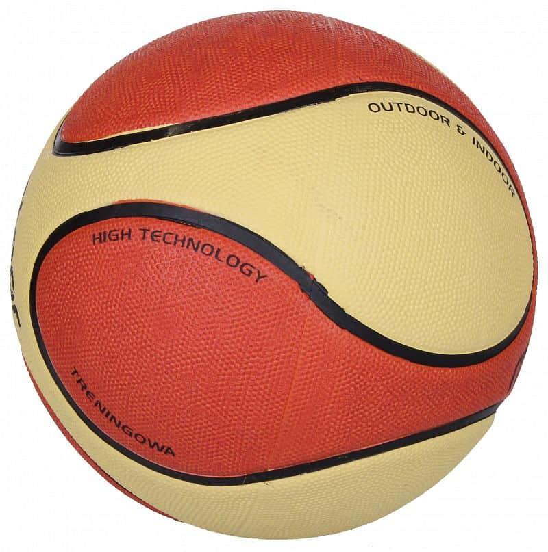 Training Shell basketbalový míč
