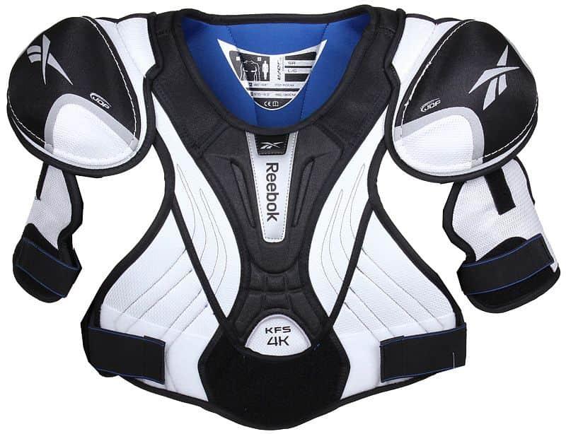 ramena RBK 4K SR, 2011 hokejová velikost oblečení: S