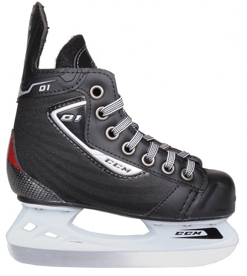U+ 01 JR hokejové brusle