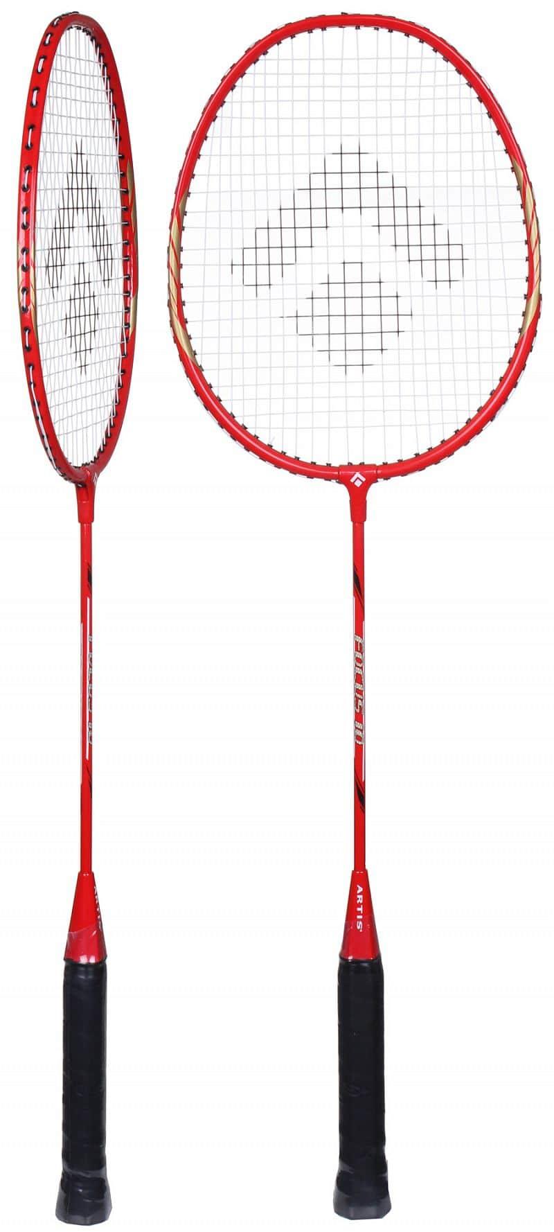 Focus 10 badmintonová raketa