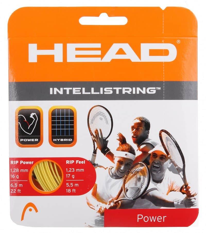 IntelliString tenisový výplet 12m