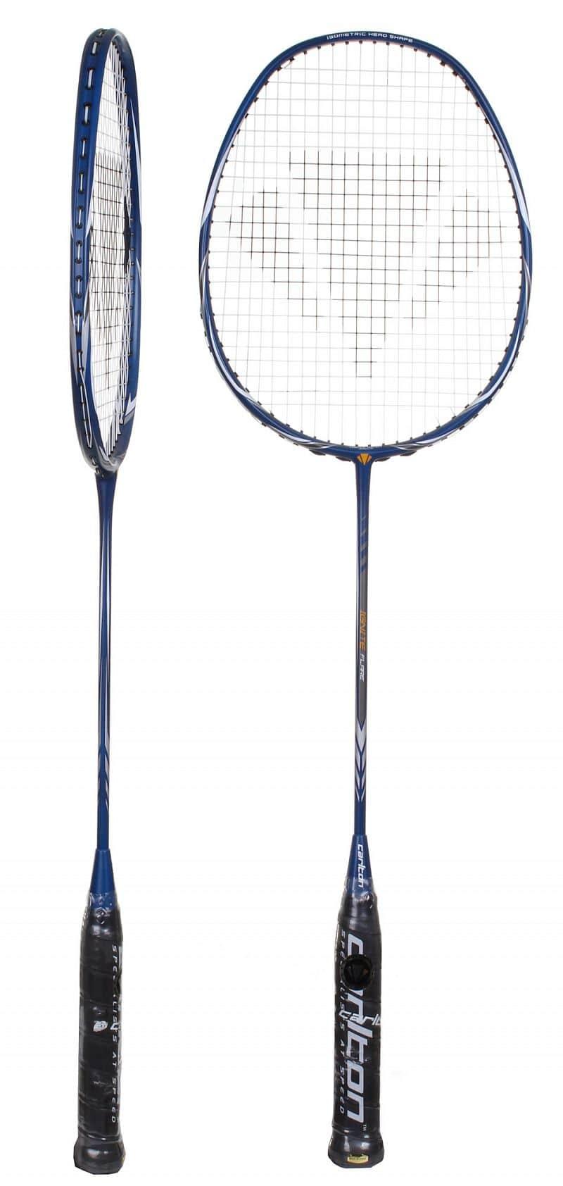 Ignite Flare badmintonová raketa