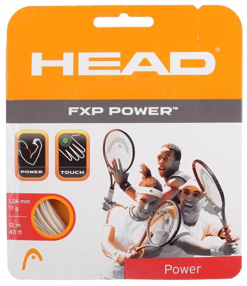 FXP Power tenisový výplet 12m