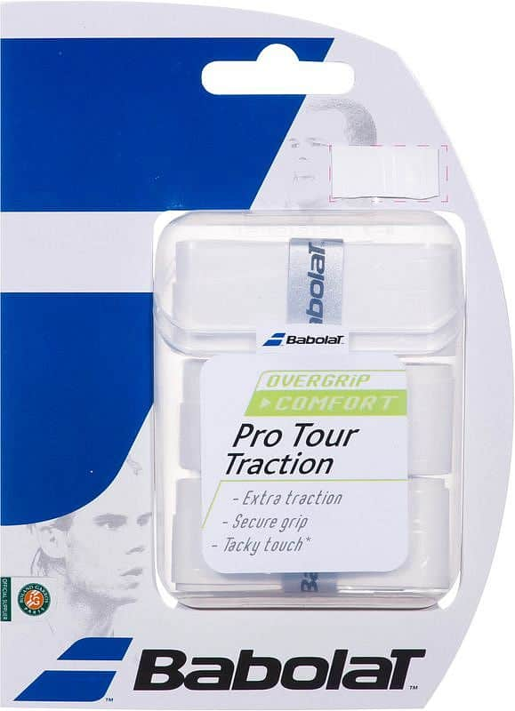 Pro Tour Traction overgrip omotávka tl. 0,55mm