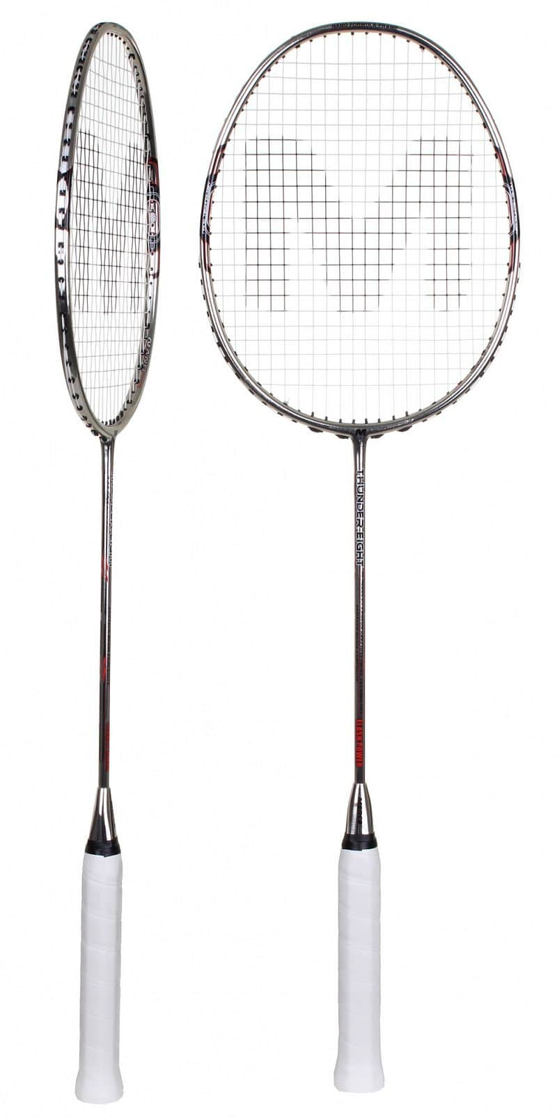 Thunder Eight badmintonová raketa