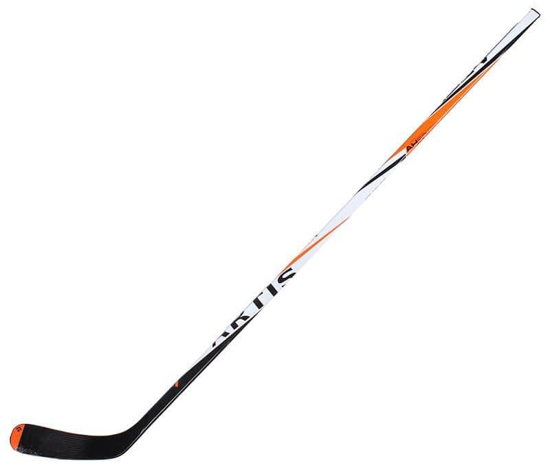 AH 501, SR kompozitová hokejka