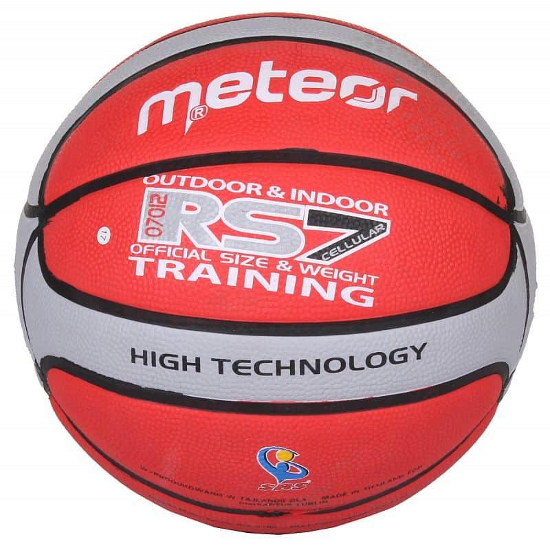 RS7 FIBA basketbalový míč