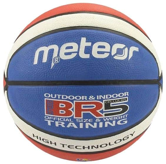 Training BR5 basketbalový míč č. 5